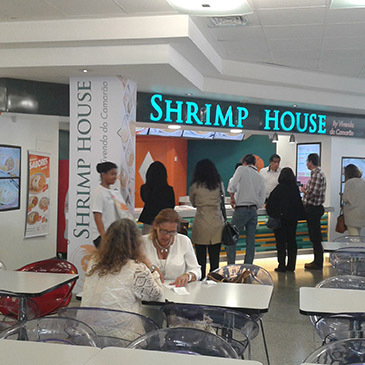 Shrimp House 365