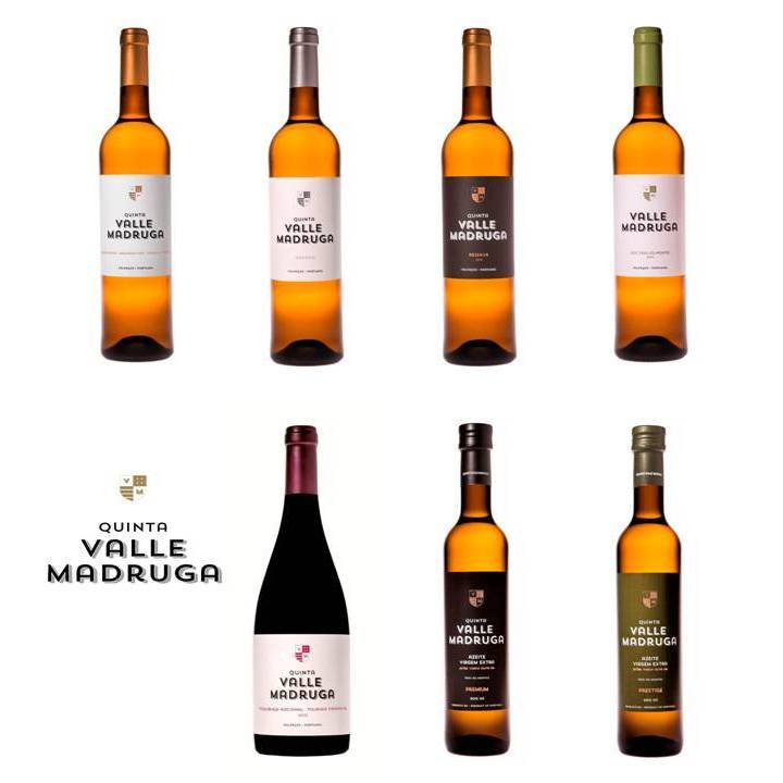 Vinalda distribui Quinta Valle Madruga - Junho 2016