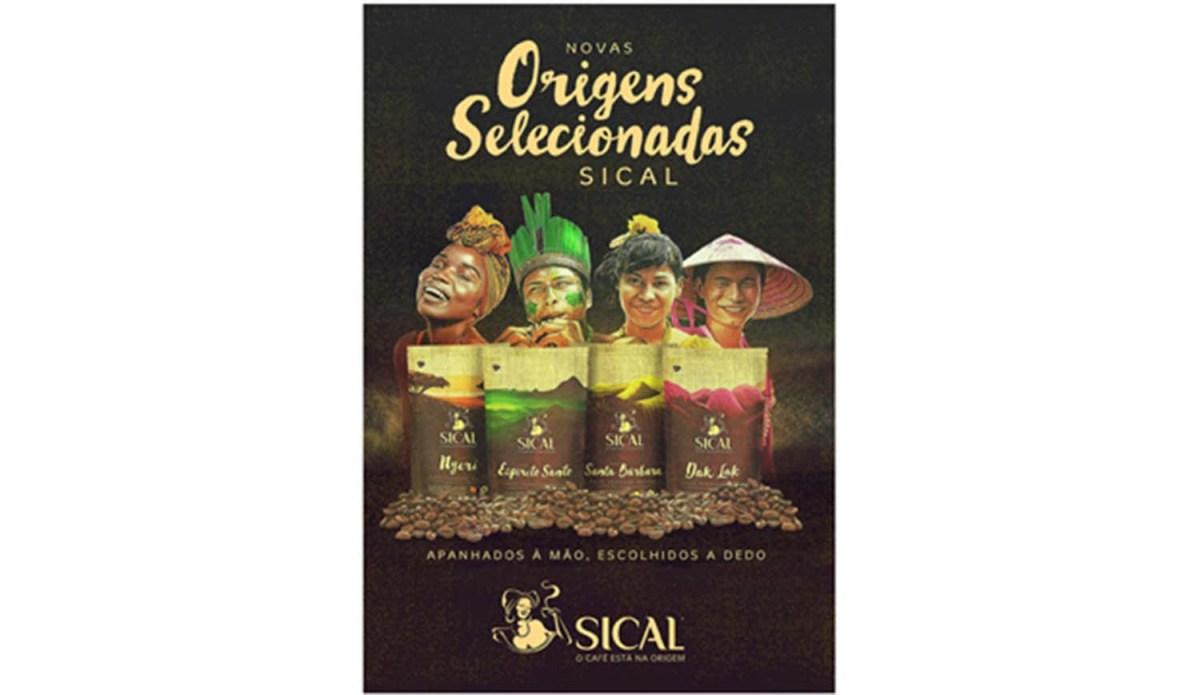 Sical apresenta Novas Origens Selecionadas