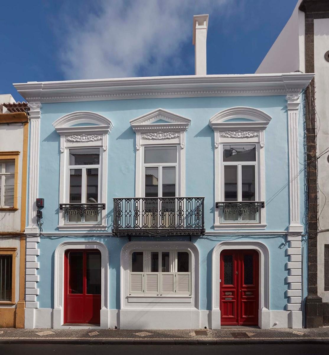 Casa da Cidade