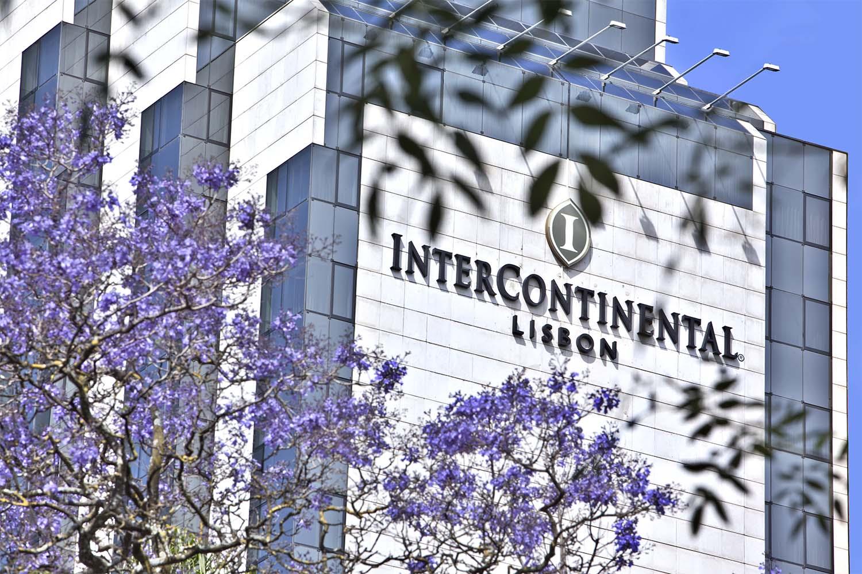 InterContinental Lisbon uma vez mais premiada internacionalmente