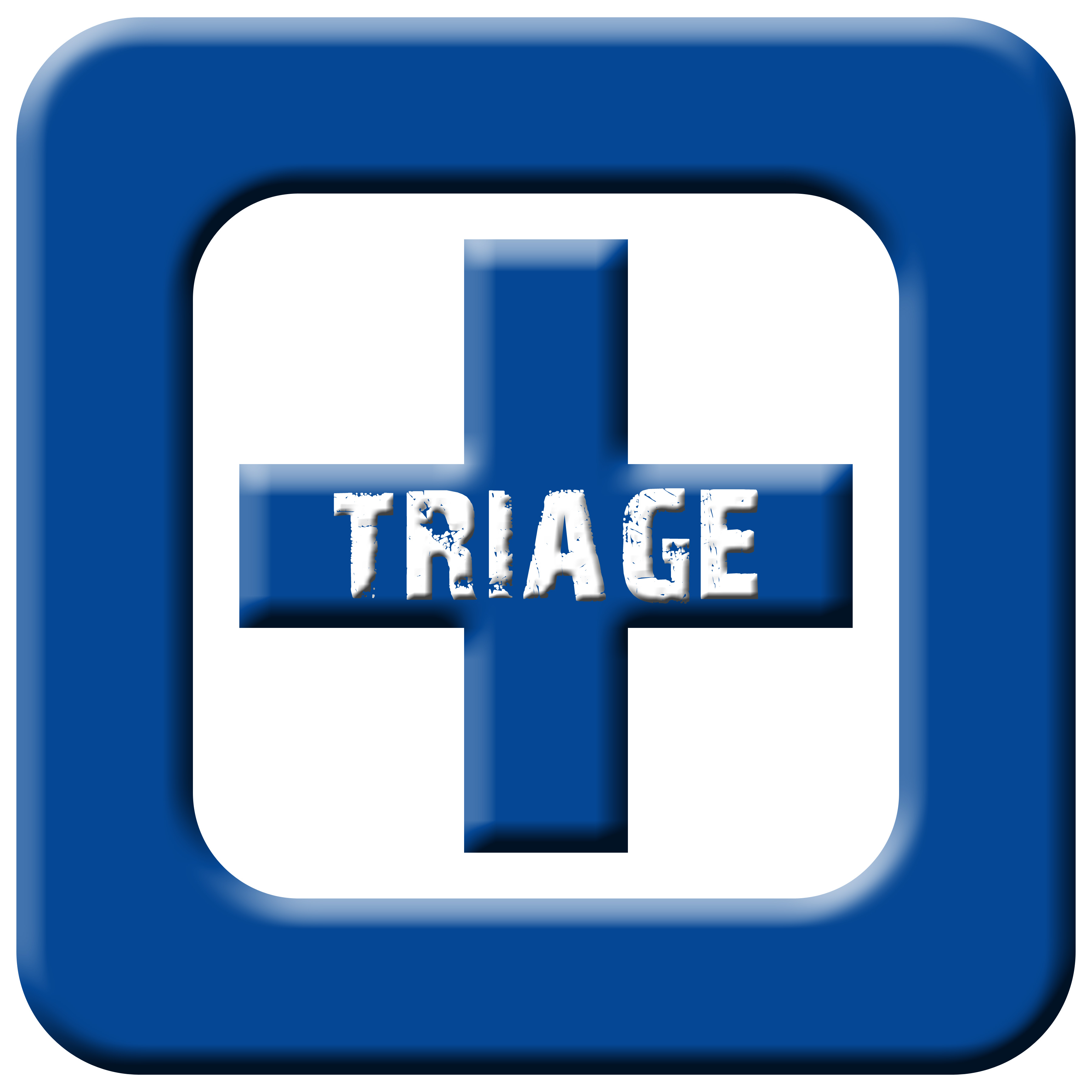 New Smart Trauma Triage Start Triage Training