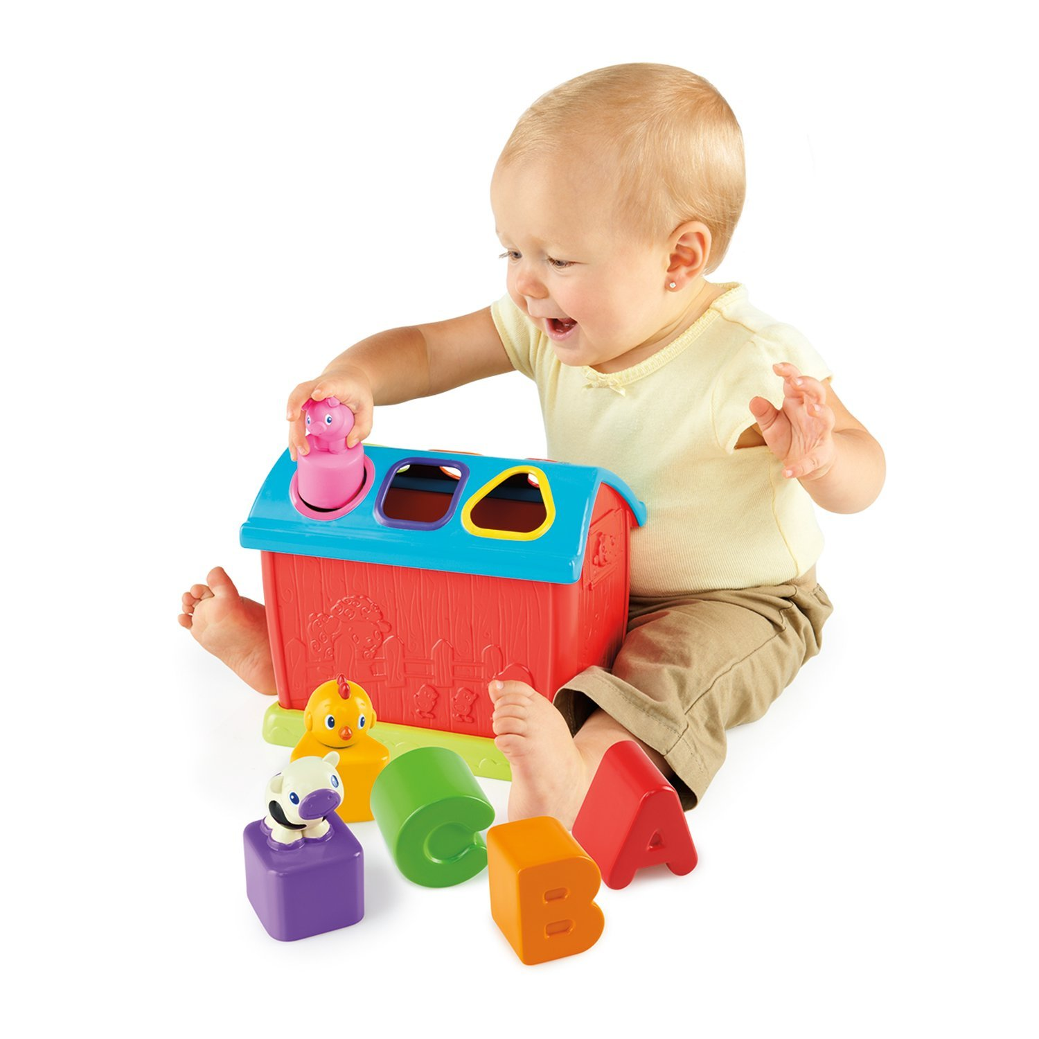 Best learning toys for 18 month old 2020 - Best ...