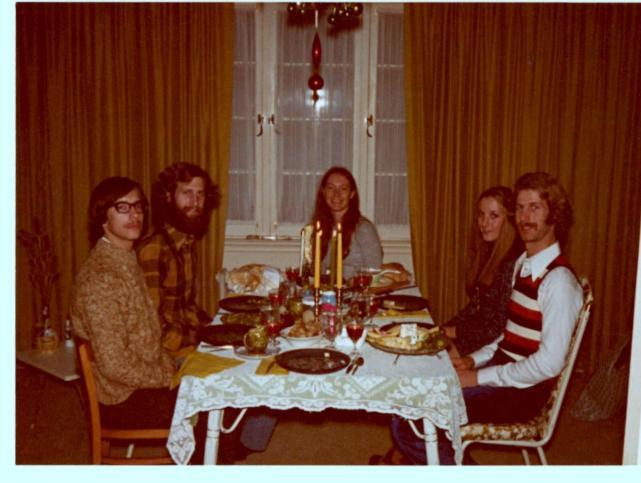 christmas dinner 72