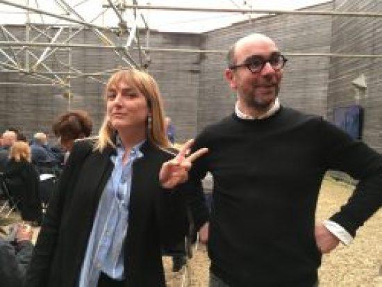 Enrico Bonanate, Director, PAV and