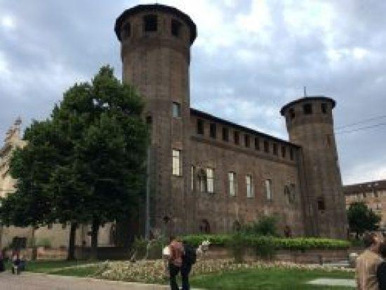 Exploring Turin