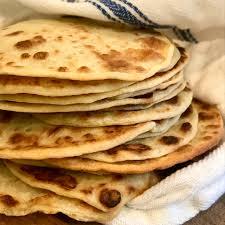 Paleo Tortillas - AlixBarth.com