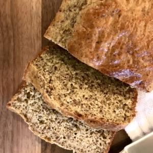 """""""5 Minute"""" Grain Free Bread"""