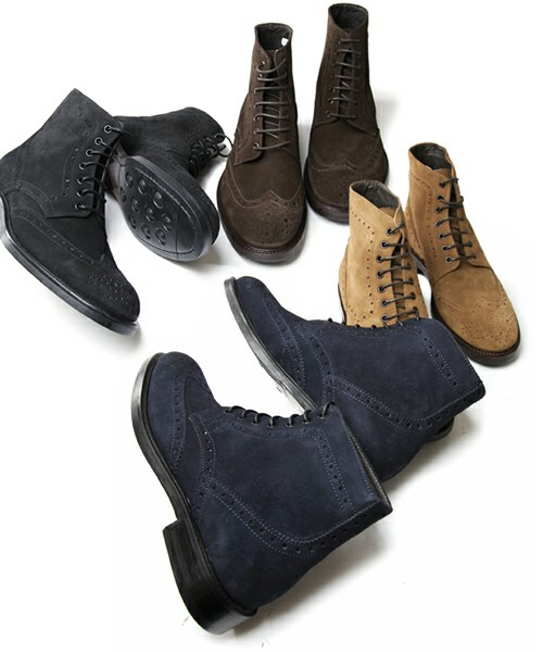Shoe Class: Starting From The Basics