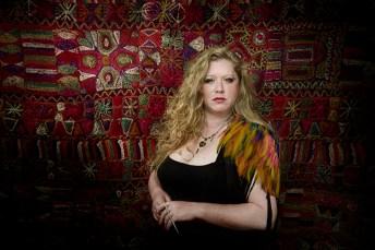 Sarah Thelwall