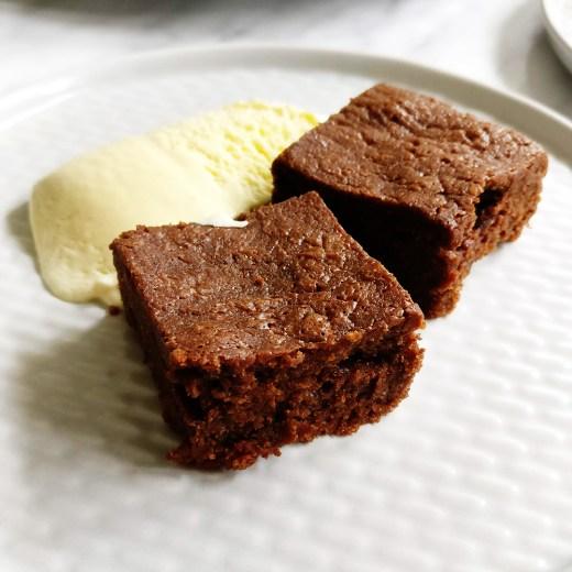 Best brownie ever | Aliz's Wonderland #brownie #recipe #chocolate #flourless