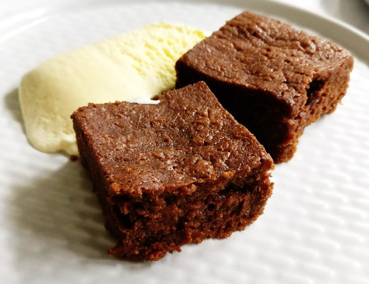 Best brownie ever | Aliz's Wonderland #brownie #recipe #chocolate #flourless