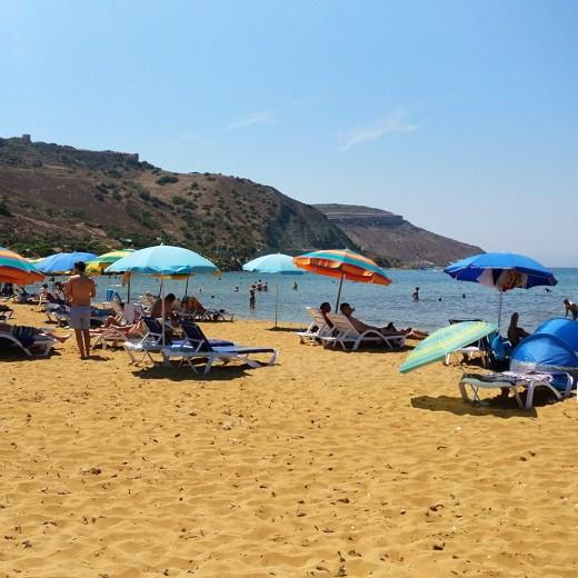 Day 3 in Malta - Gozo