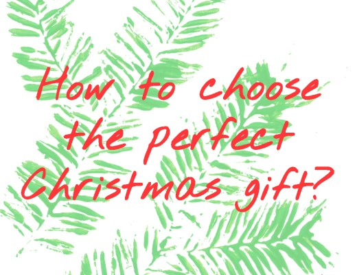 The perfect Christmas gift | Aliz's Wonderland