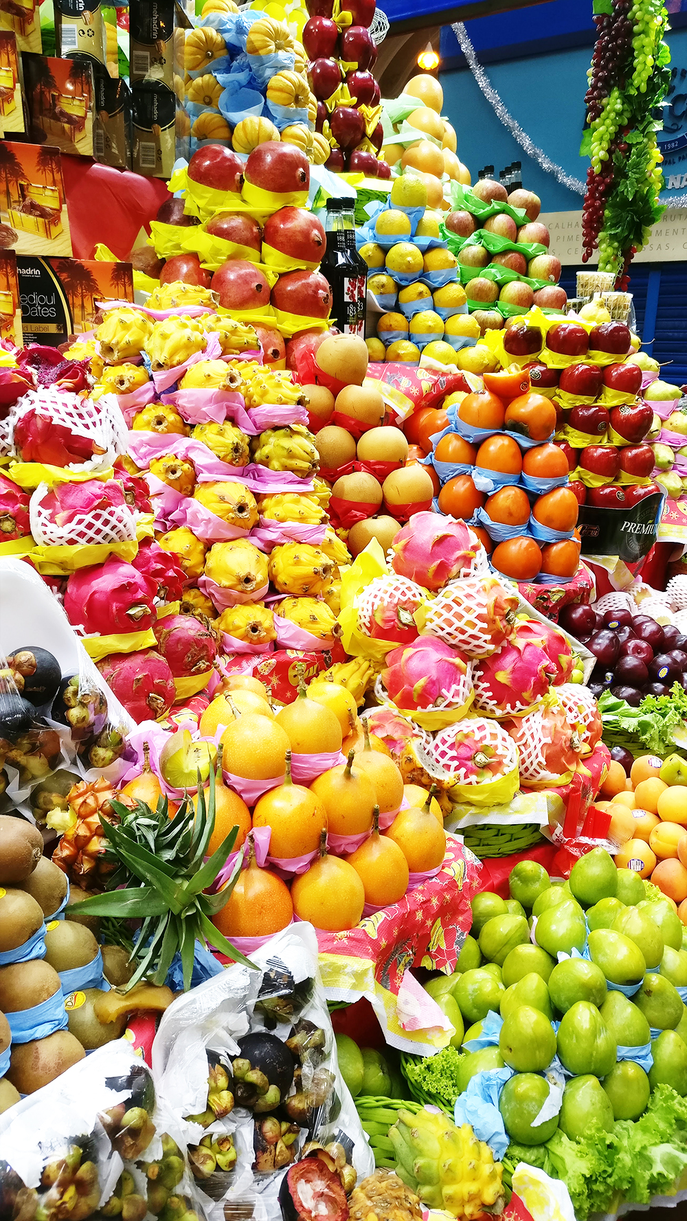 Brazilian fruits for breakfast - What to eat and drink in Brazil? | Aliz's Wonderland