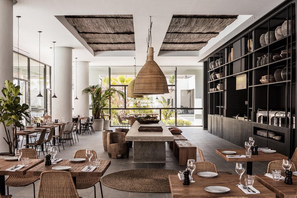 Casa Cook hotel and restaurant - Transform your home into a tropical paradise | Aliz's Wonderland