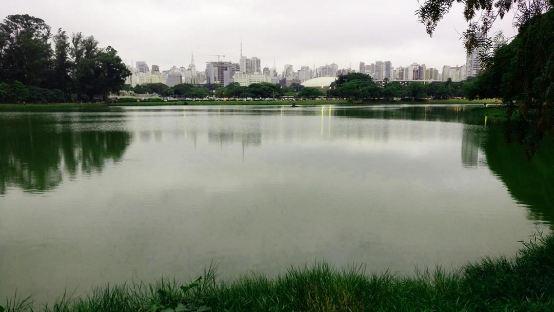 Ibirapuera Park, São Paulo - 10 things to do and see in São Paulo | Aliz's Wonderland