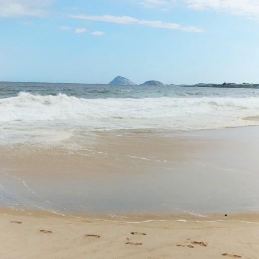 Praia Copacabana - Best beaches in Rio de Janeiro | Aliz's Wonderland