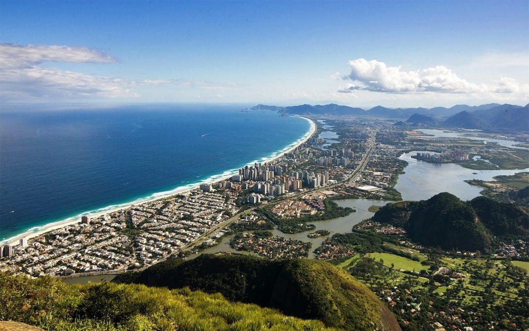 Barra da Tijuca - Best beaches in Rio de Janeiro | Aliz's Wonderland