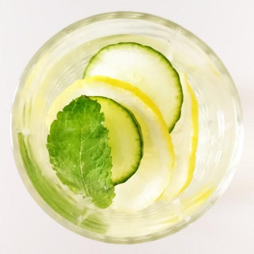 Easy to make tasty detox lemonade with 5 ingredients   Aliz's Wonderland