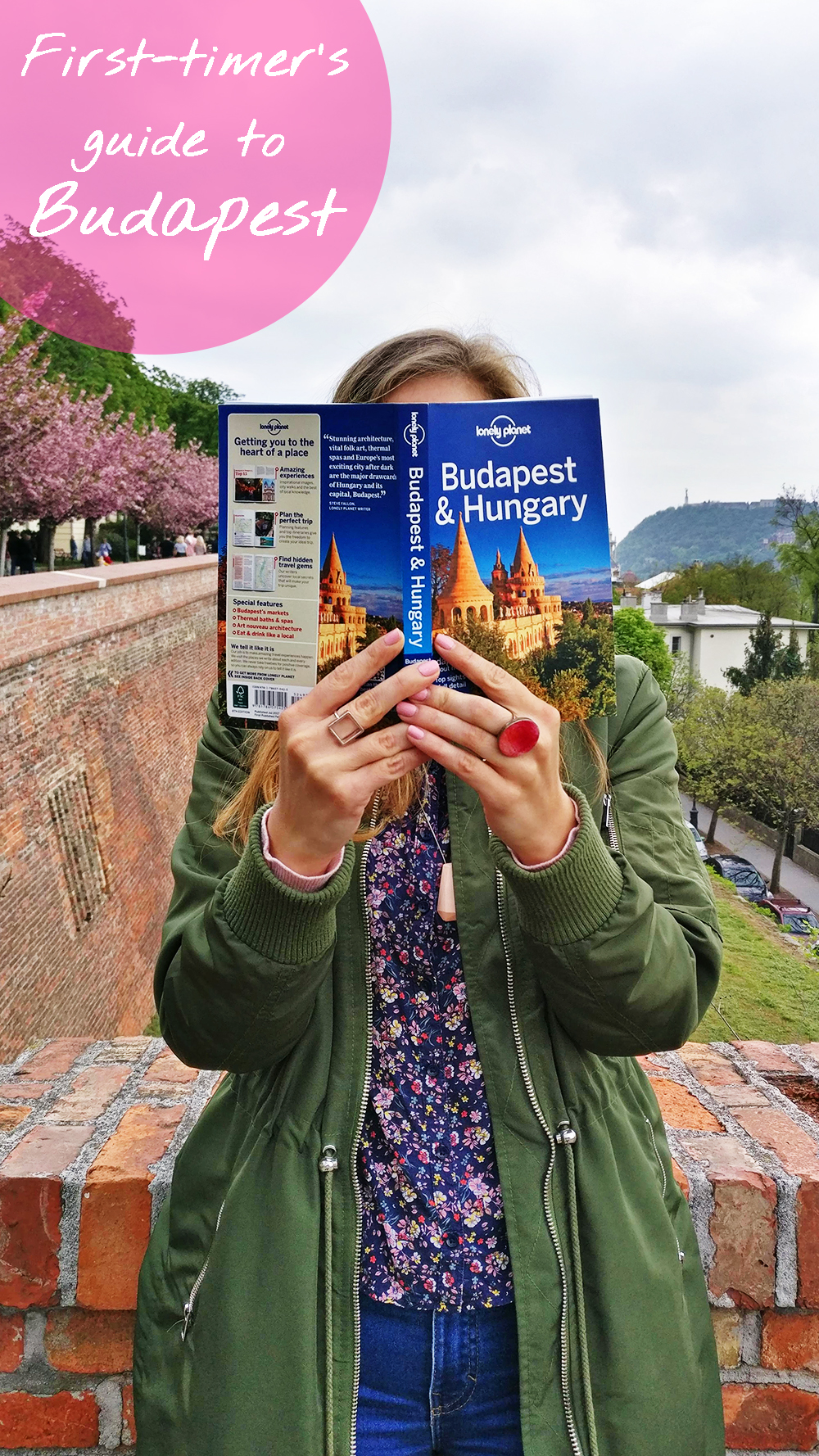 A first-timer's guide to Budapest - Things to know about visiting Budapest, Hungary | Aliz's Wonderland #Budapest #Hungary #travel #travelguide #Budapestguide
