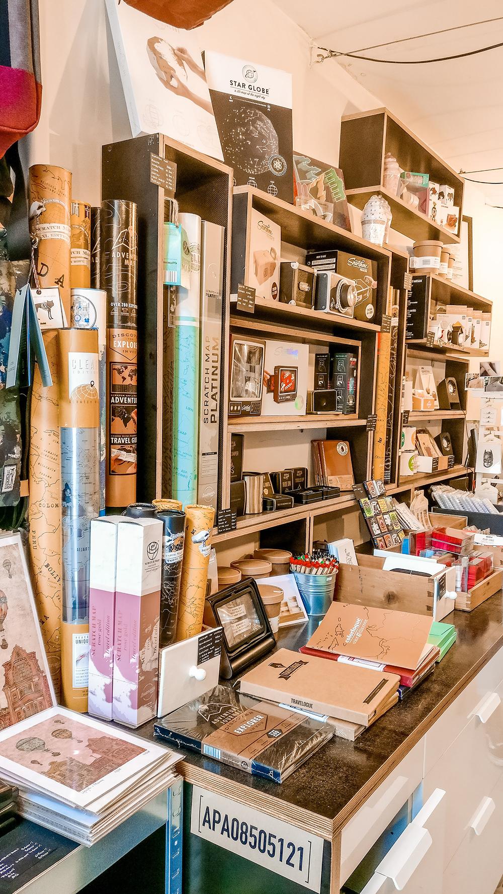 Fekete Design Spot / Insitu - Budapest design shop guide to best Hungarian souvenirs | Aliz's Wonderland