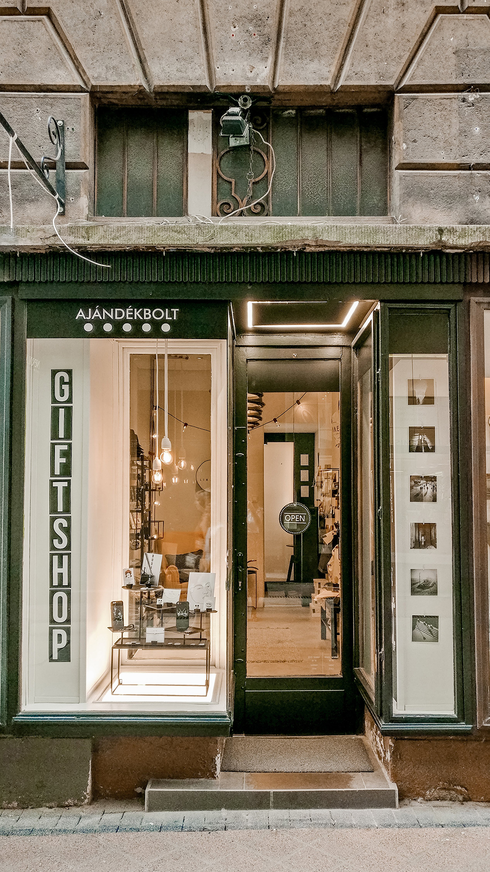 Libabőr gift shop - Budapest design shop guide to best Hungarian souvenirs | Aliz's Wonderland