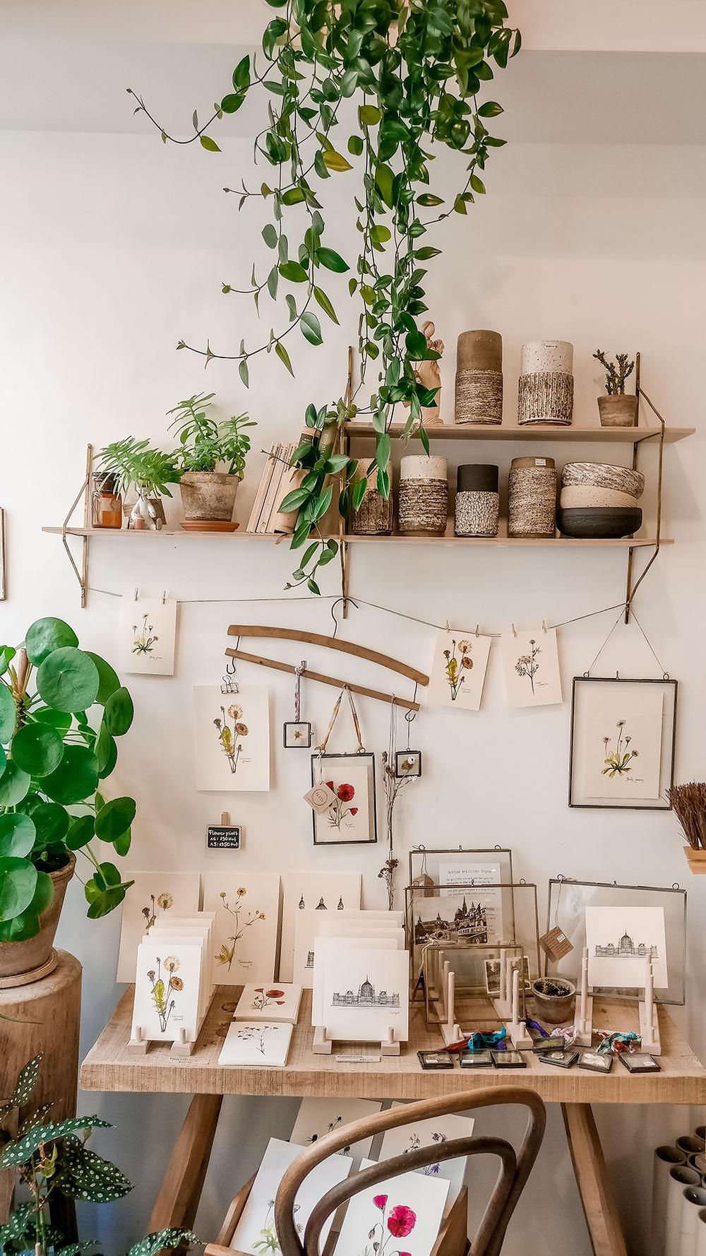PaUZa - Budapest design shop guide to best Hungarian souvenirs | Aliz's Wonderland