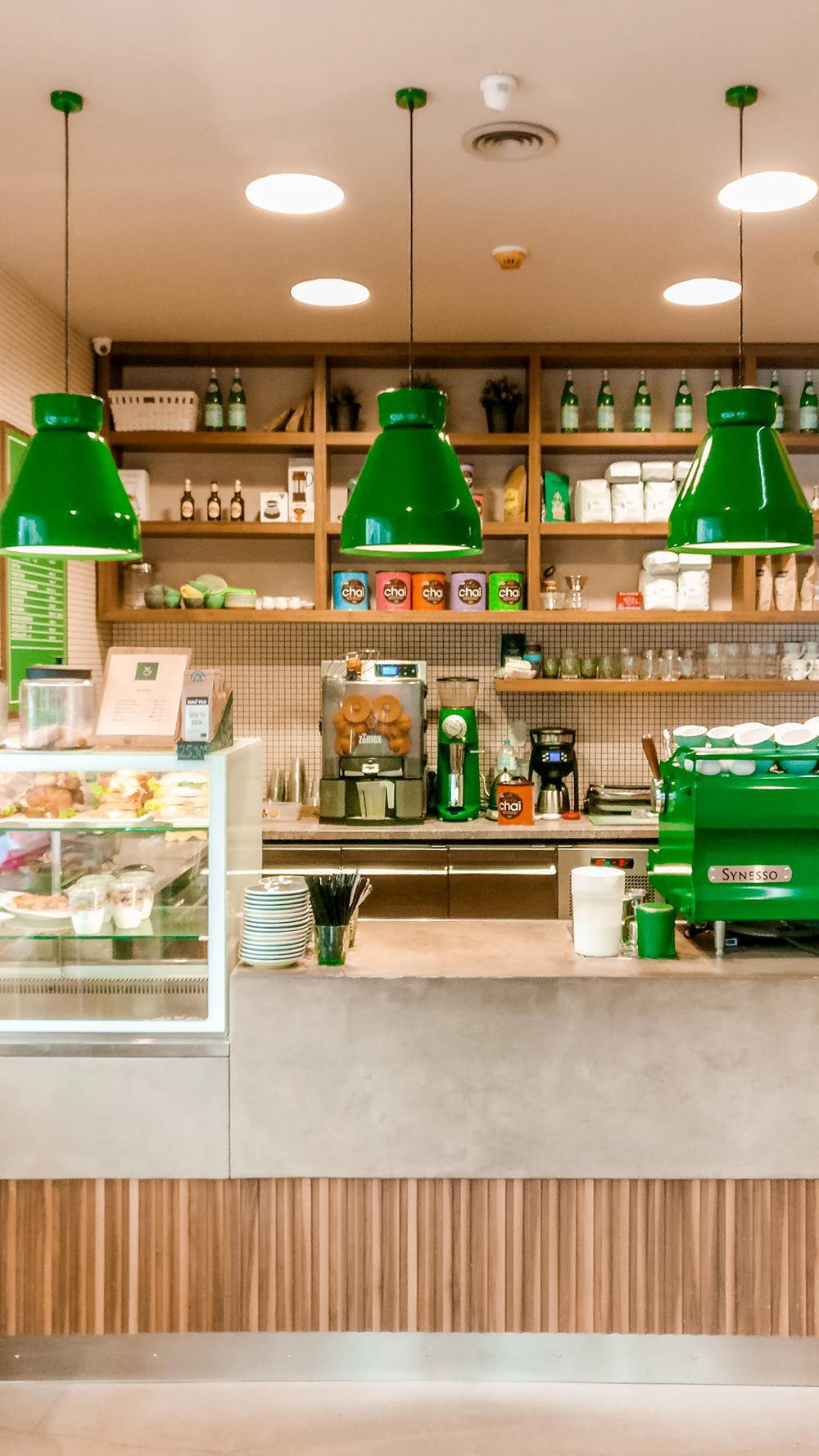 My Green Cup - Budapest's best breakfast & brunch places - Jászai Mari square and Pozsonyi street | Aliz's Wonderland