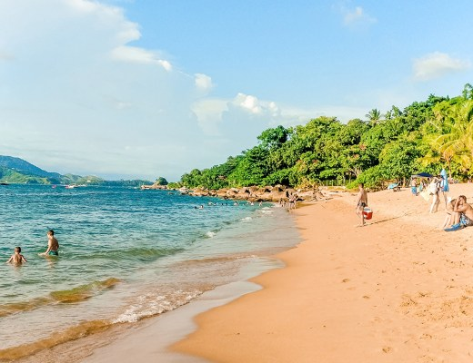 Ilhabela travel guide - what to do and where to go | Aliz's Wonderland