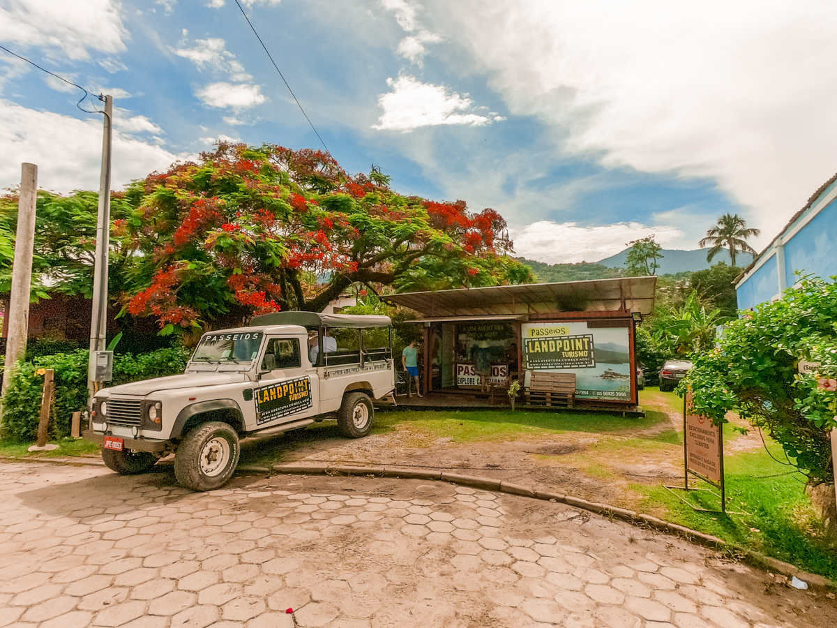 Landpoint Turismo tourist agency - How to spend 3 days in Ilhabela, Brazil? | Aliz's Wonderland