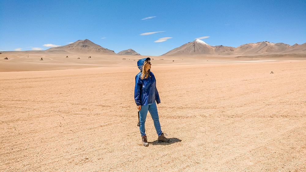 Desierto Salvador Dalí (Salvador Dalí Desert) - How to pick the best Uyuni Salt Flats tour to Bolivia? | Aliz's Wonderland