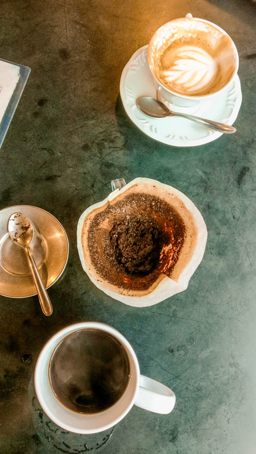 Coffee Lab - Specialty coffee shop guide to São Paulo, Brazil | Aliz's Wonderland