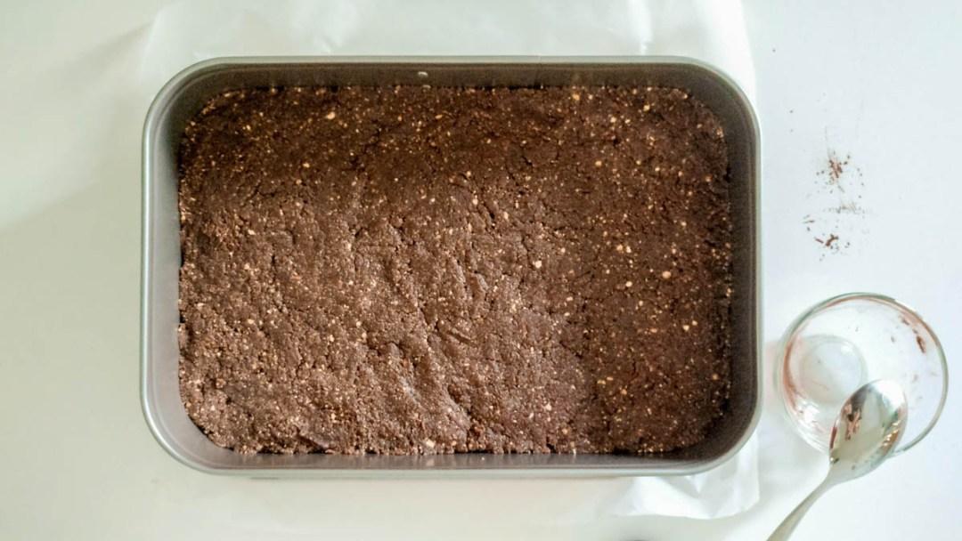 Sport szelet, the Hungarian chocolate bar recipe   Aliz's Wonderland