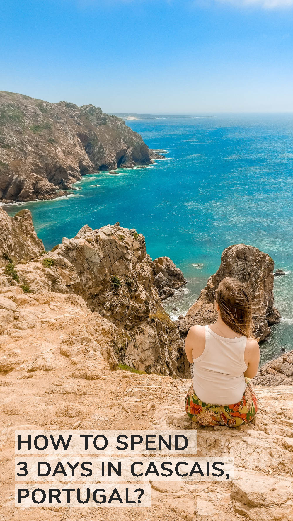 Is a day trip to Cascais enough? - How to spend 3 days in Cascais, Portugal? | Aliz's Wonderland