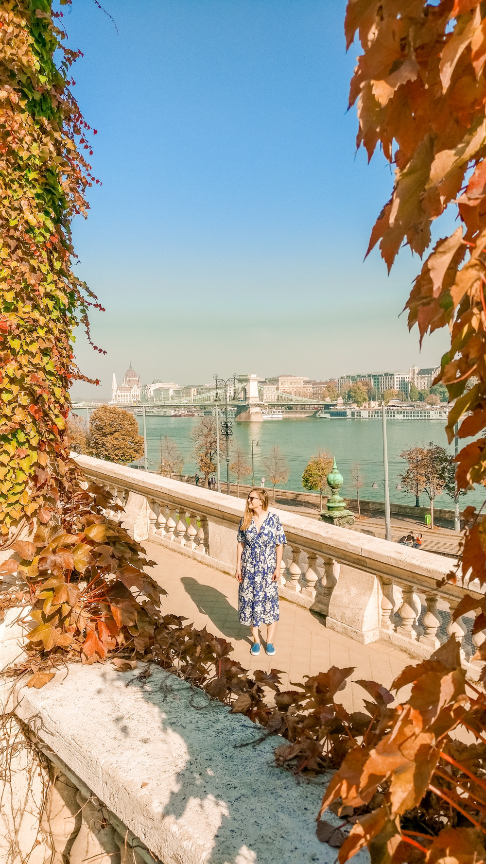 Castle Garden Bazaar - How to explore Budapest in 2 days? - a local's travel guide with prices and map   Aliz's Wonderland