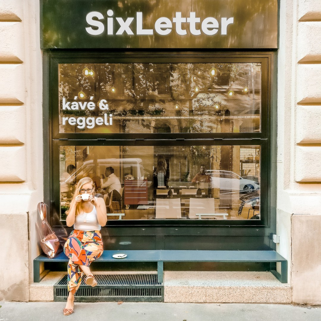 SixLetter Coffee Co. - 10 must-visit stylish specialty coffee shops in Budapest, Hungary   Aliz's Wonderland