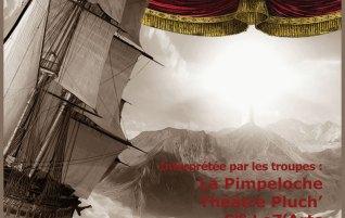 La Tempête, de Shakespeare : informations et réservations