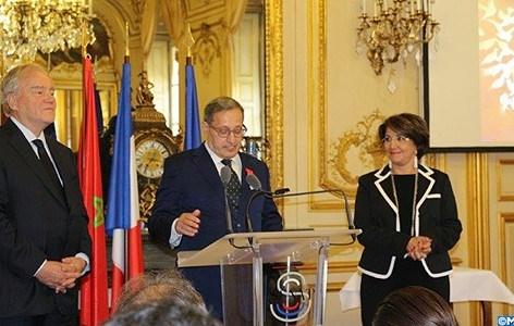 باريس : تقديم الدورة ال20 لمهرجان فاس للموسيقى العالمية العريقة