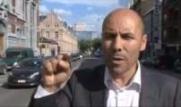 المرشح حسن الرحالي نبض الجالية المغربية 