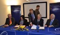 مجلس أوروبا يفتتح قريبا مكتبه في المغرب