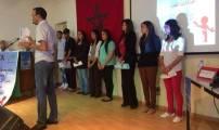 """جمعية تيسة للبيئة والتنمية تنظم الملتقى الأول لفن الترافع تحت شعار """"قيادات الغد"""""""