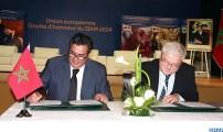 هبة أوروبية بقيمة 60 مليون أورو للمغرب لدعم مخطط المغرب الأخضر