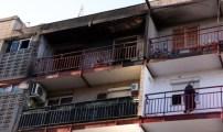 ترحيل جثامين الأطفال المغاربة الأربعة الذين لقوا حتفهم في حريق بإسبانيا