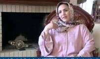 برنامج متألقات يستضيف  السيدة نزهة صلاح الدين