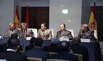 المغرب وإسبانيا يقرران إحداث لجنة استراتيجية للشرطة