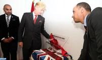 مركز جديد لمعالجة طلبات تأشيرة السفر إلى بريطانيا يفتح أبوابه بالرباط