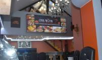 روبورتاج  إفتتاح مطعم casaraoyal بمدينة لييج البلجيكية