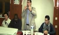 روبورتاج الجمع العام لمسجد بلال بمدينة لييج البلجيكية