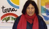 حوار مع المبدعة الايطالية ميلينا ميلاني